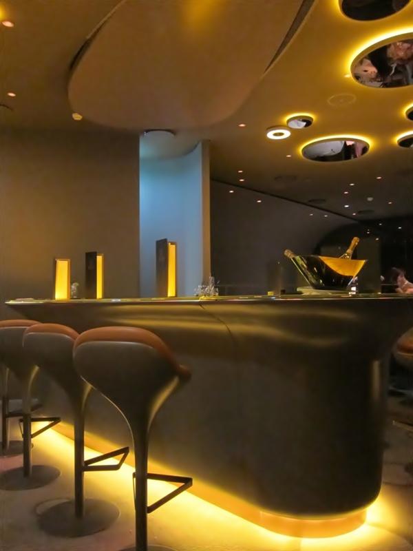 Champagnerie - Torre Montparnasse