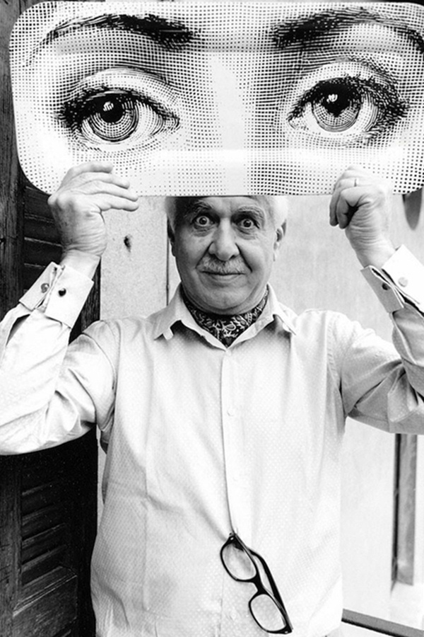 Fornasetti,Visionário do Design