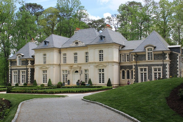 Atlanta Symphony Associates' Decorators' Show House