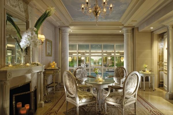 Hotel George V - Paris