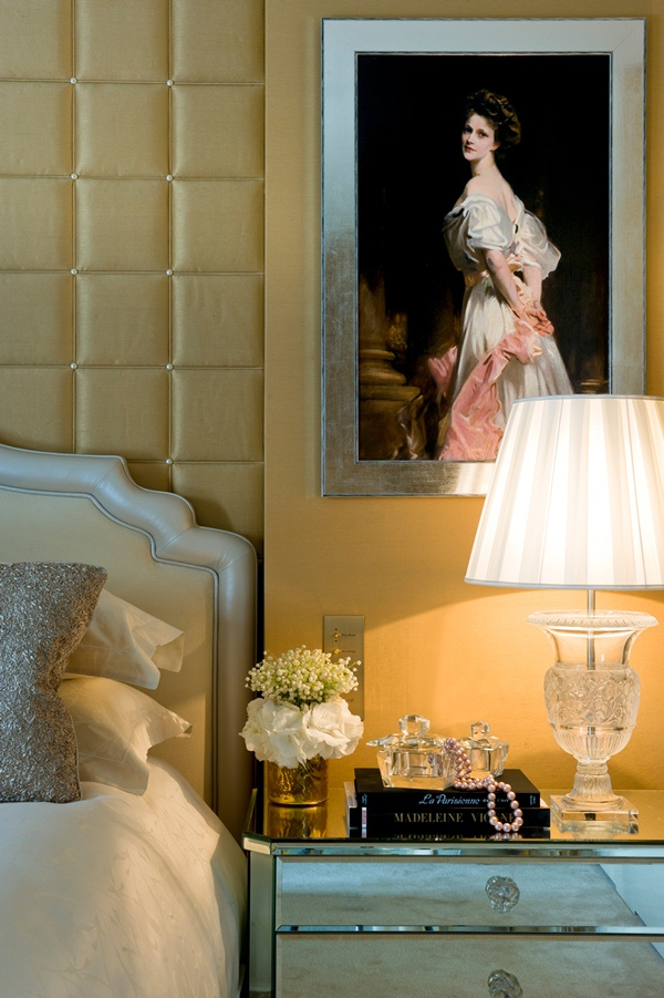 Hotel George V -Paris