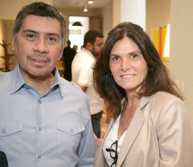 Beto Galvez e Nórea de Vitto - Tempo da Delicadeza