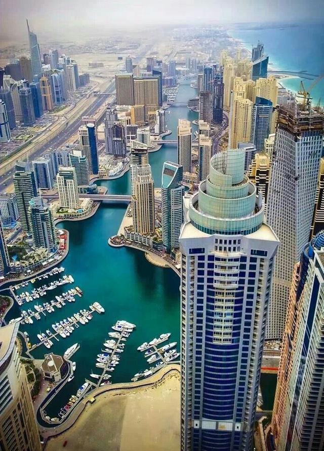 Dubai - Tempo da Delicadeza