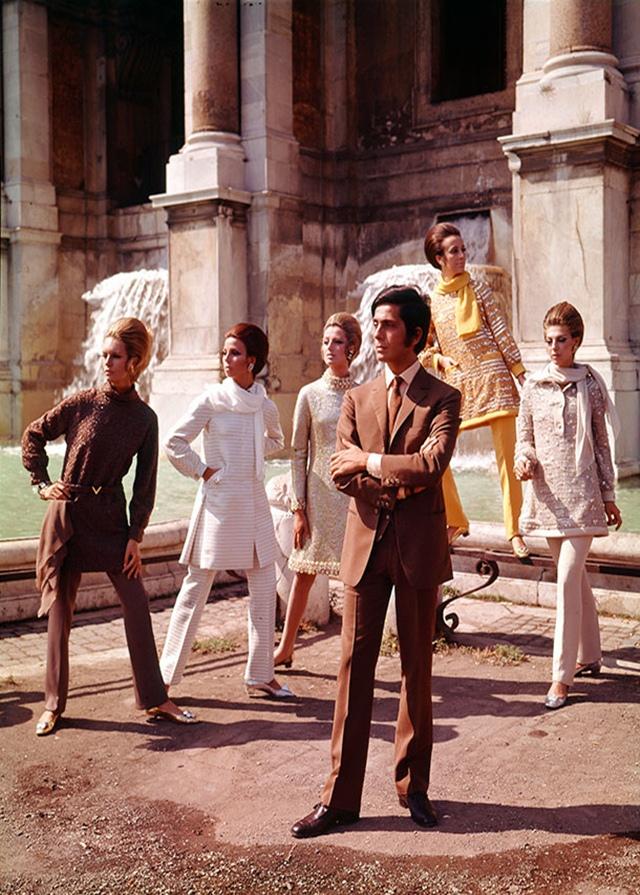 The Glamour of Italian Fashion-Tempo da Delicadeza