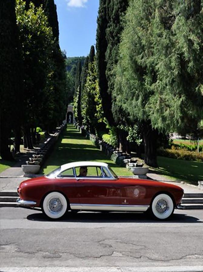 Villa d'Este 2014 - Tempo da Delicadeza