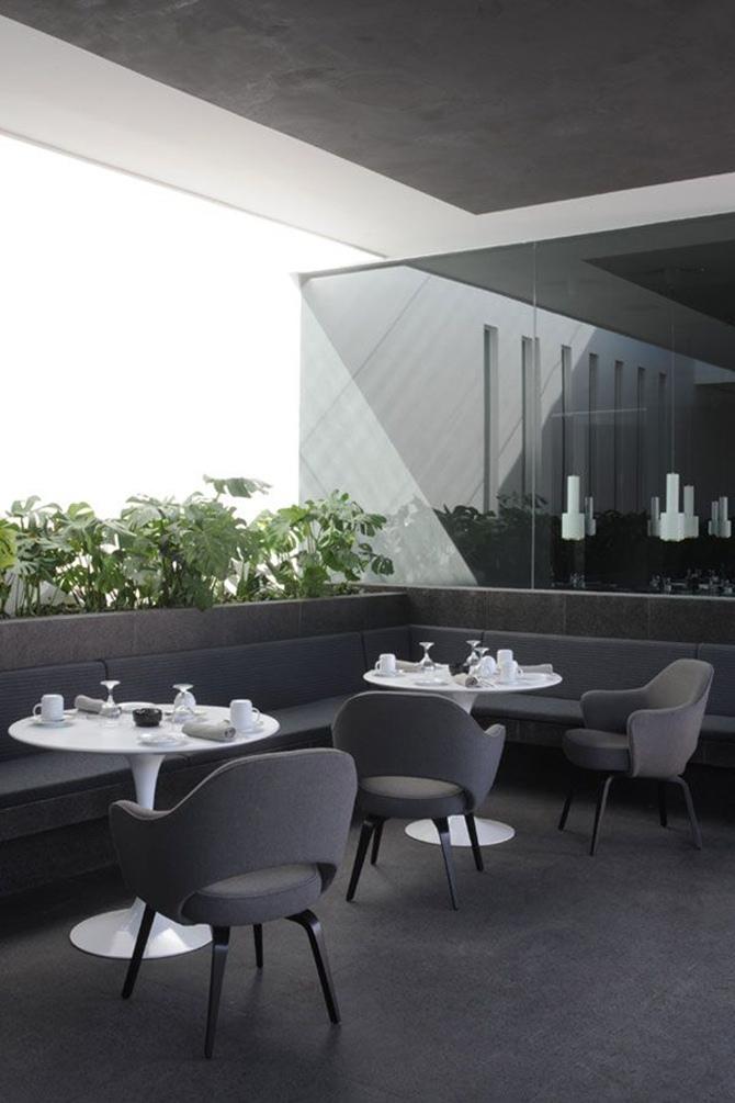 Hotel Distrito Capital - Tempo da Delicadeza