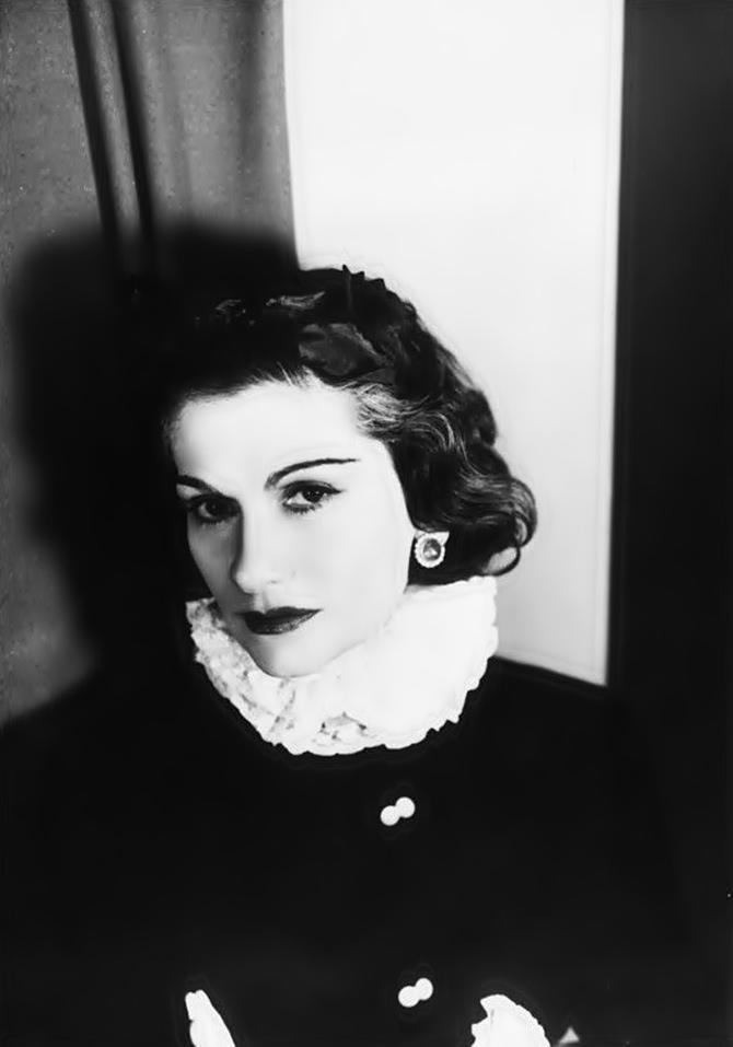 Mademoiselle Chanel - Tempo da Delicadeza