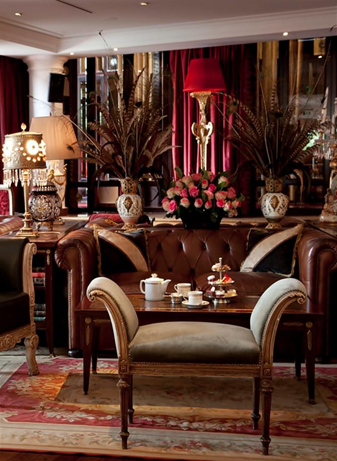 Hotel Faena | Philippe Starck