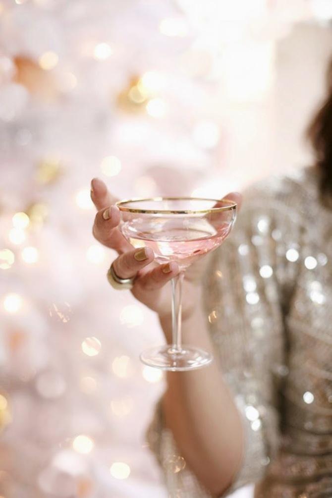 Happy New Year   Tempo da Delicadeza