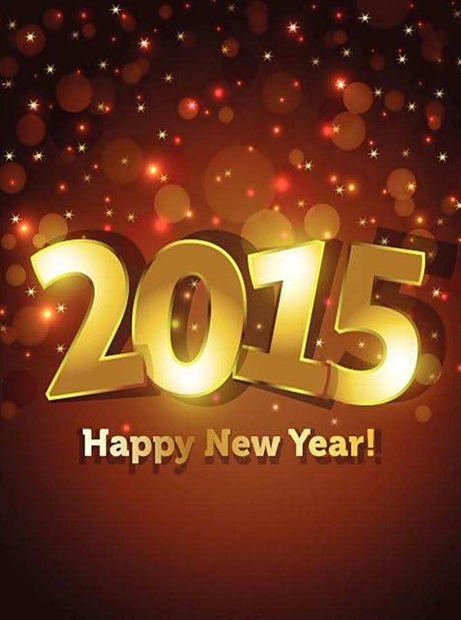 Happy New Year   Ano-Novo