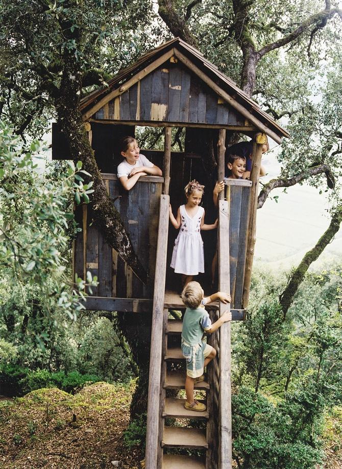 Les Jardins de Marqueyssac | Tempo da Delicadeza