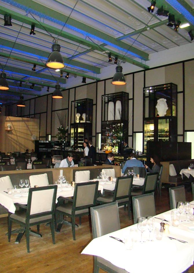 Restaurante - Paris
