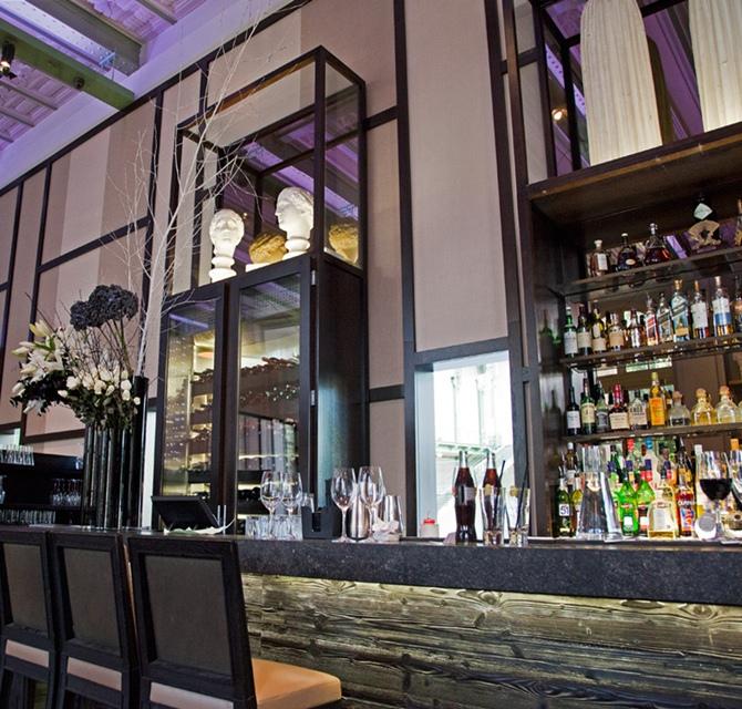 Bar - Paris
