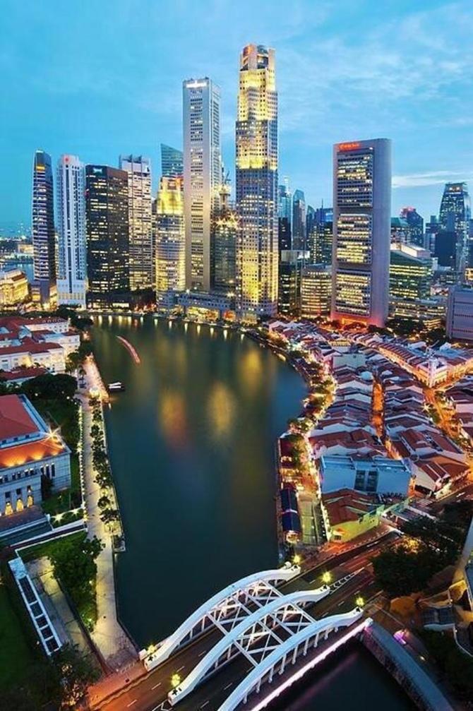 Singapore | Tempo da Delicadeza
