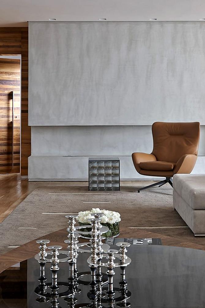 Apartamento by David Guerra