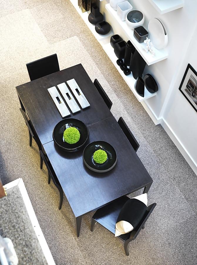 Kelly Hoppen's New Design Studio