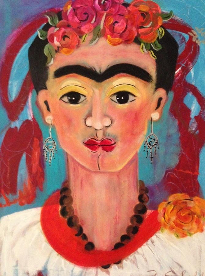 My Frida | Flo Schell