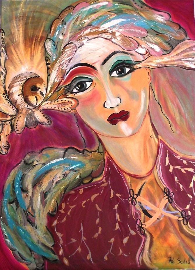 Sophia Final by Flo Schell