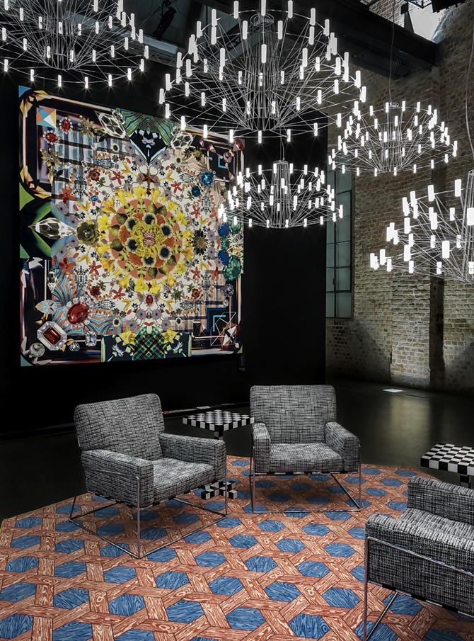 Milan Design Week 2015 | Tempo da Delicadeza