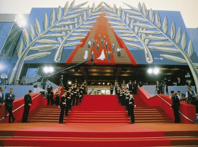 Palais des Festivals | Cannes
