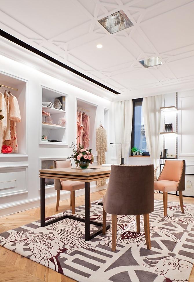 Casa Decor Madrid | Inmaculada Recio | Tempo da Delicadeza
