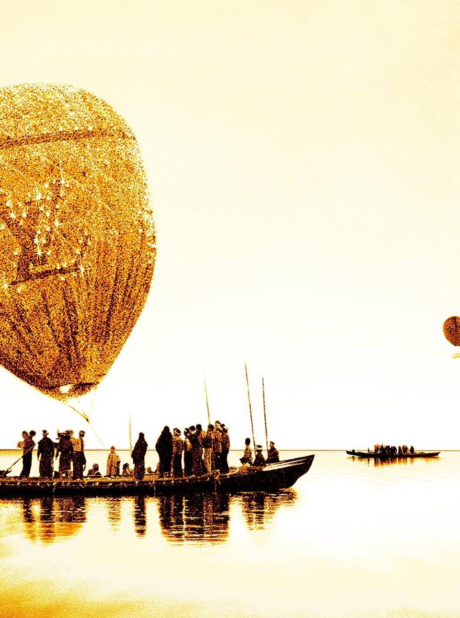 The Spirit of Travel | Tempo da Delicadeza