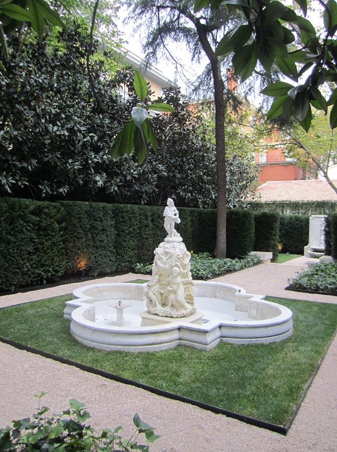 Jardim Fonte