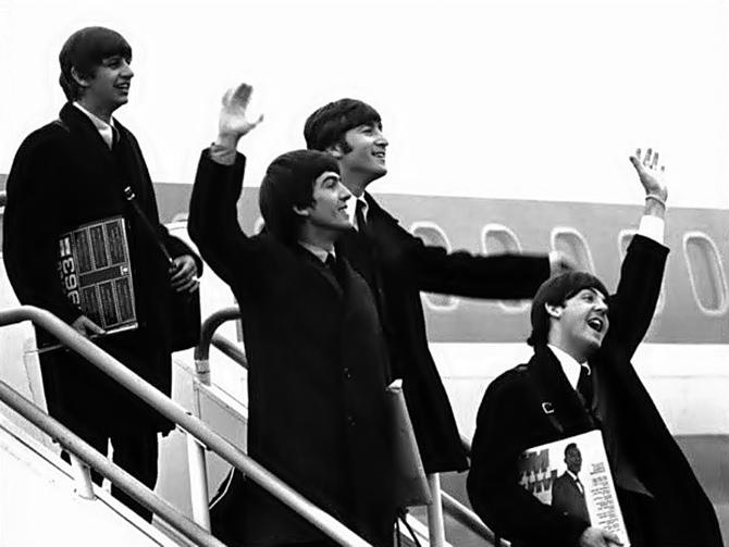 The Beatles - 1964