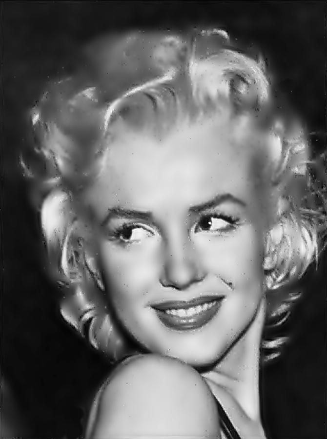 Marilyn Monroe | TROWBRIDGE Gallery