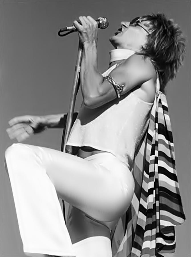 Rod Stewart - 1976