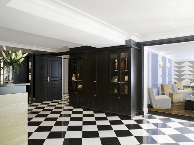 Hôtel Royal, Paris