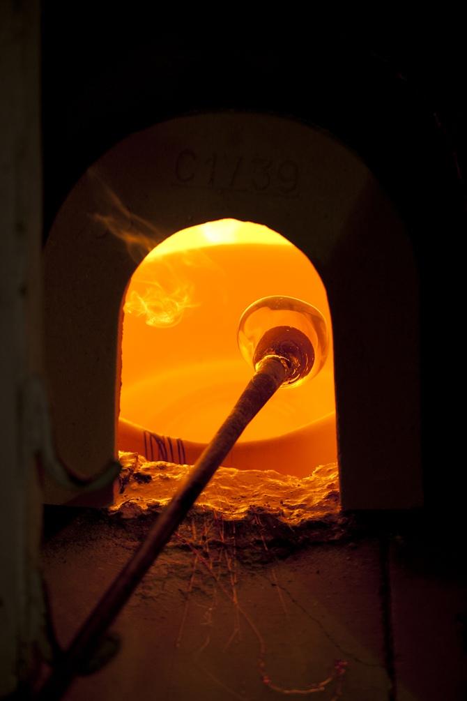 Murano - Tempo da Delicadeza