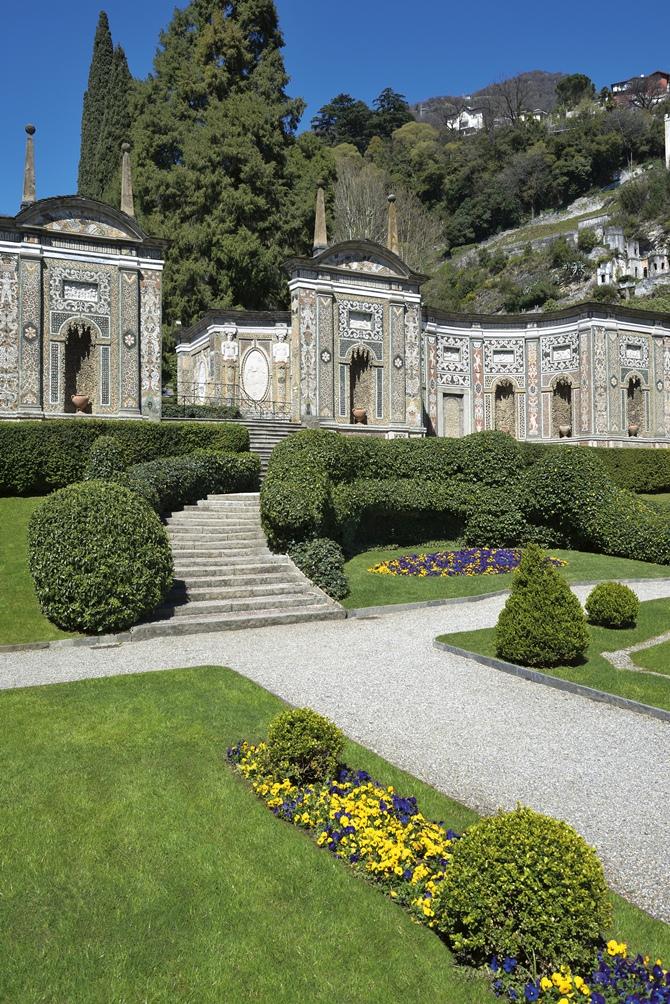 Villa d'Este, Lake Como - Tempo da Delicadeza