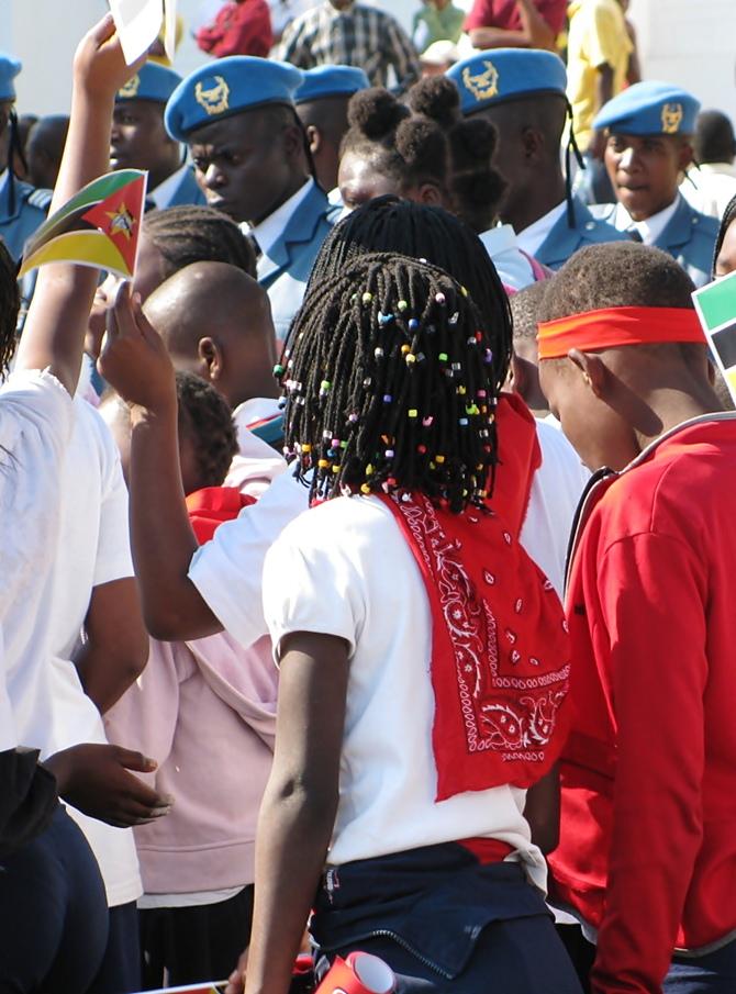 Mozambique | Tempo da Delicadeza