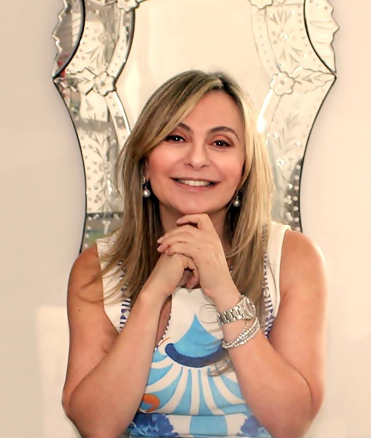 Dra. Mariane Hanna - Tempo da Delicadeza