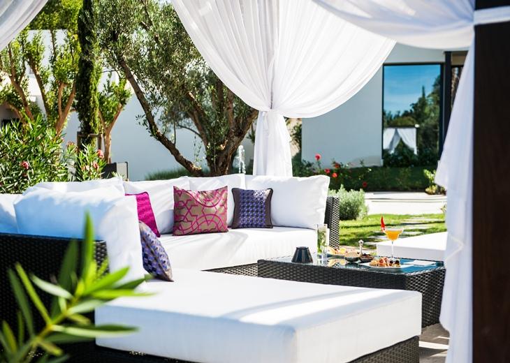 Villa Diyafa - Tempo da Delicadeza