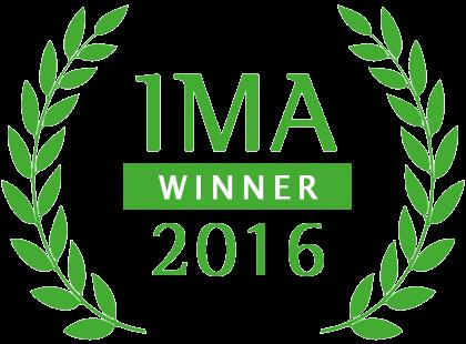 IMA Award 2016