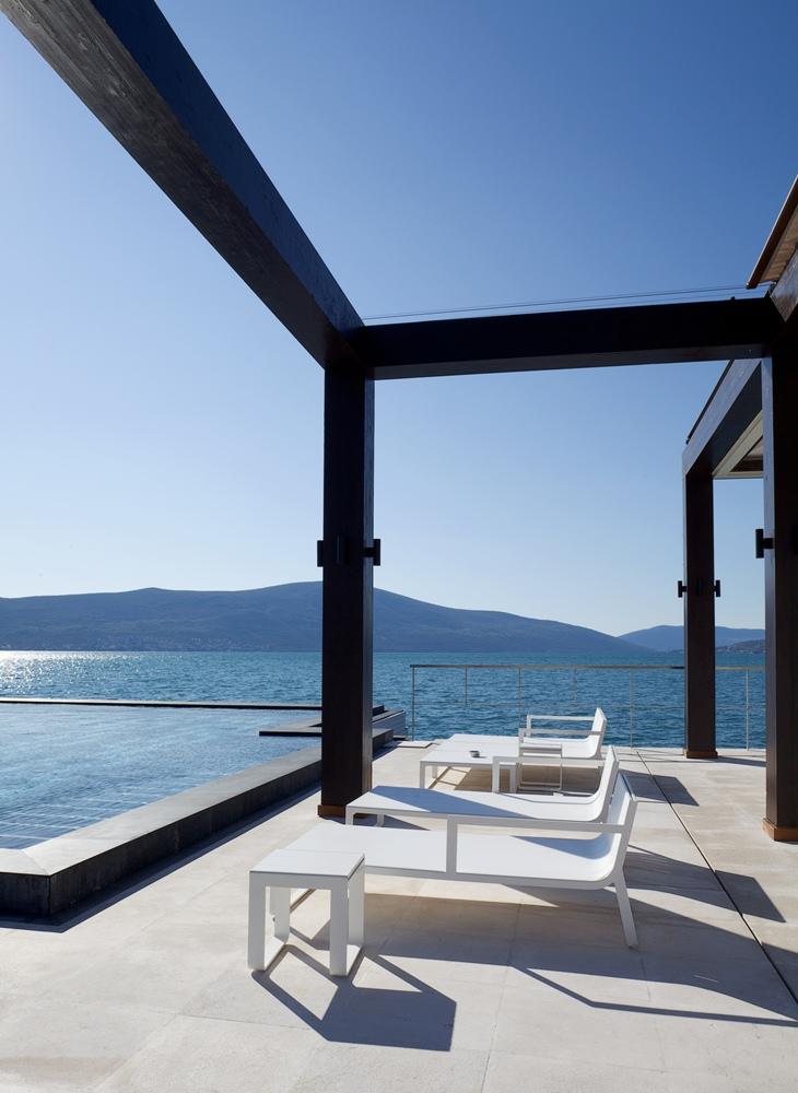 Montenegro Lido Mar