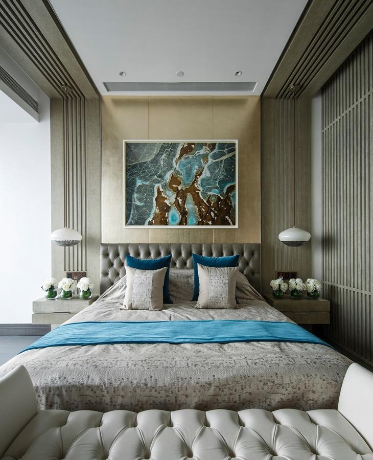 Kelly Hoppen - Bedroom