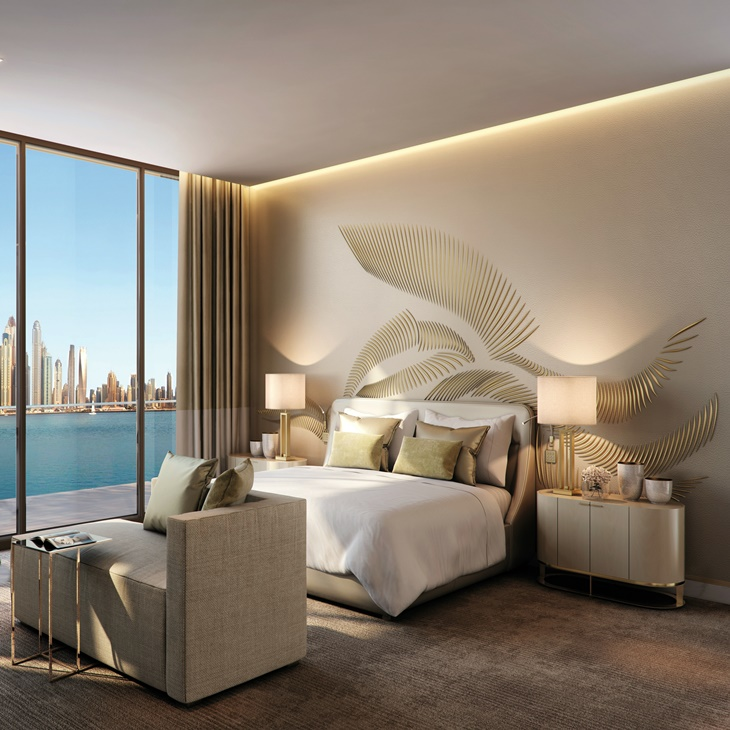 Royal Atlantis Dubai by Sybille de Margerie