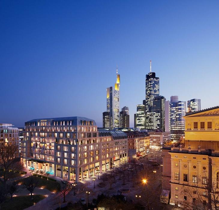 Sofitel Frankfurt Opera Hotel