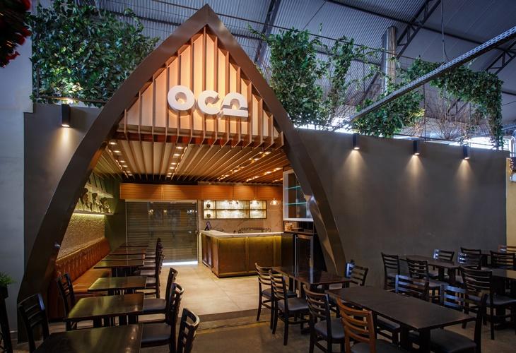 OCA Restô Bar