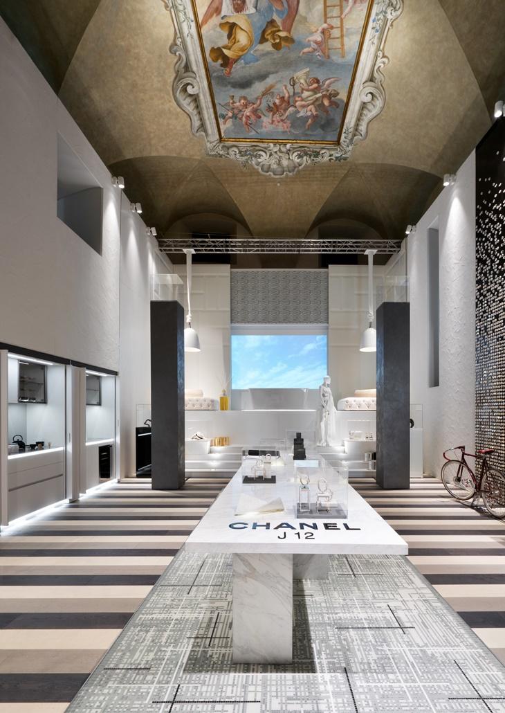 White Luxury - Marco Piva