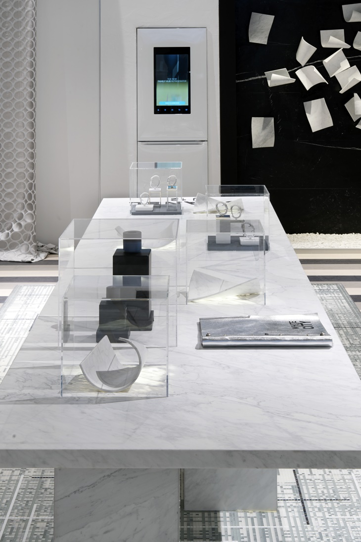Marco Piva - White Luxury