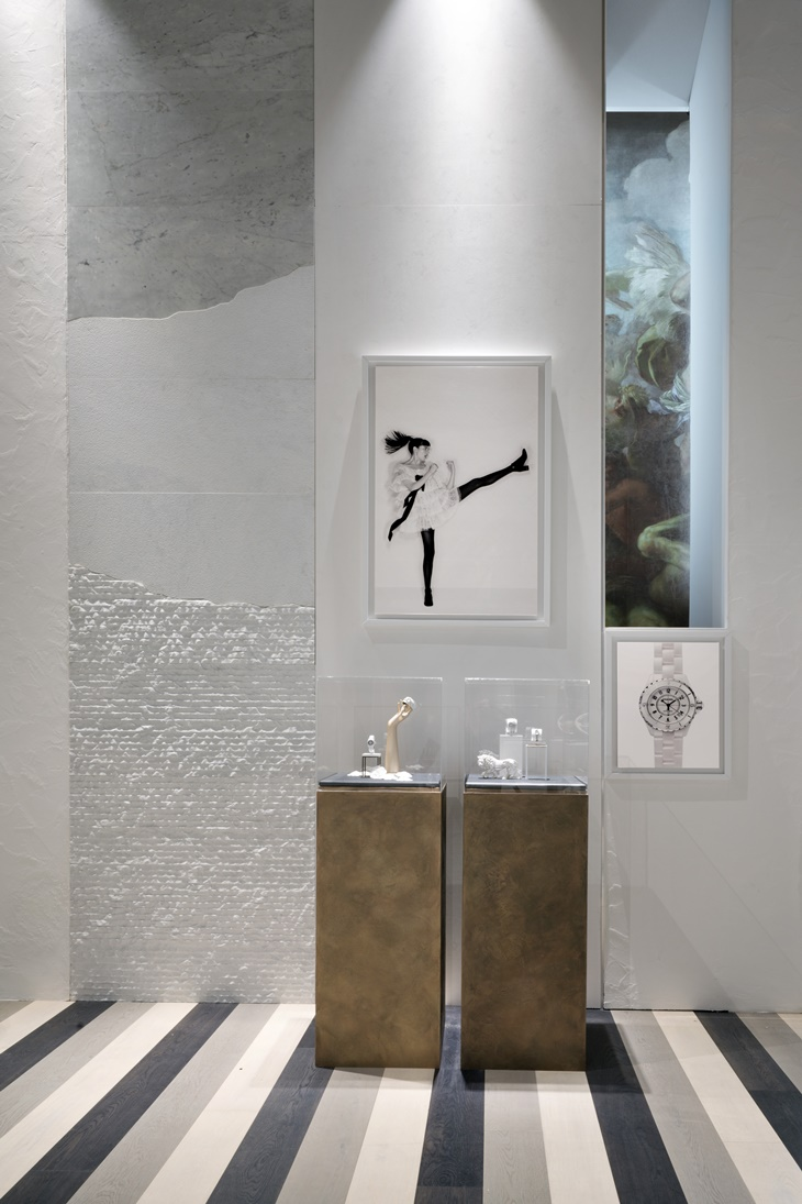 Marco Piva - Brera Art Academy