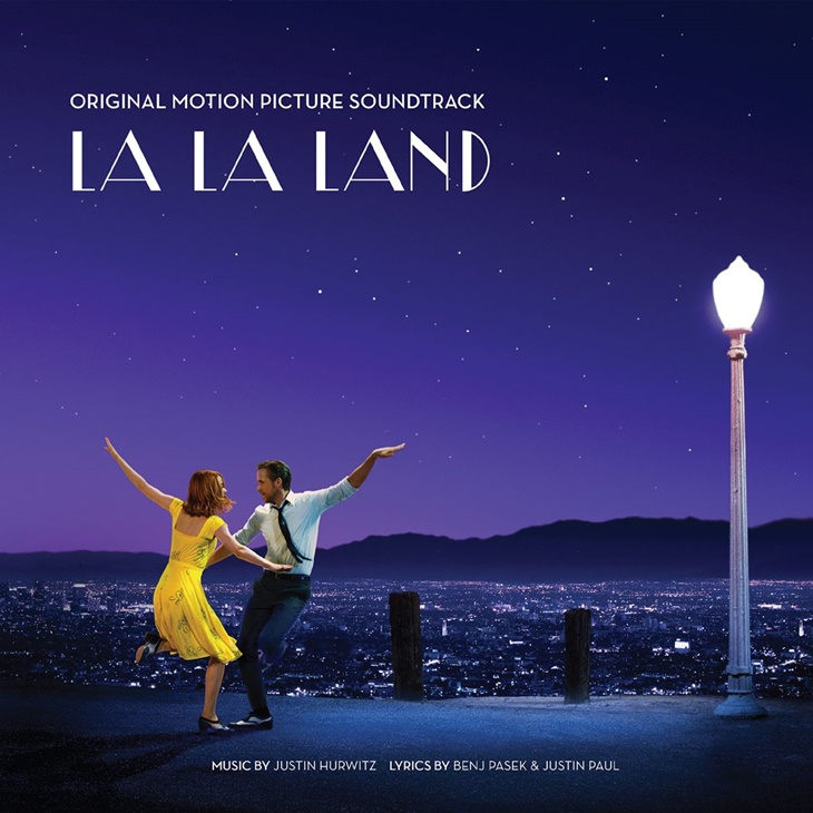 LA LA LAND - T.S.O.