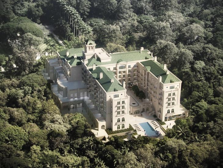 Palácio Tangará