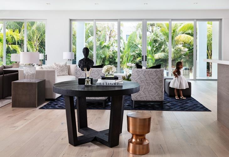 Casa em Miami