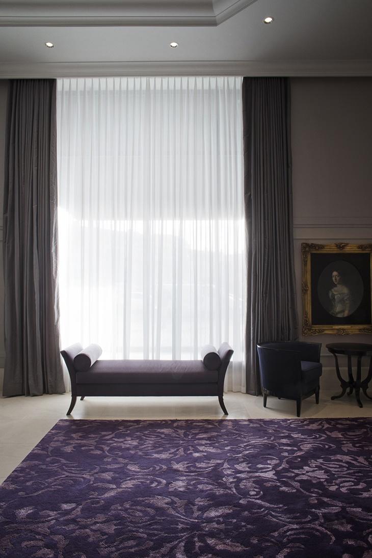 Ultra Violet é a cor eleita pela Pantone para 2018