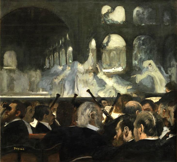 Opera: Passion, Power and Politics